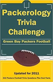 Libros Descargar Packerology Trivia Challenge: Green Bay Packers Football Directa PDF