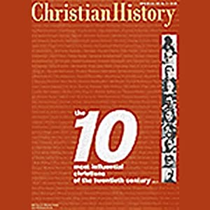 Christian History Issue #65 Audiobook