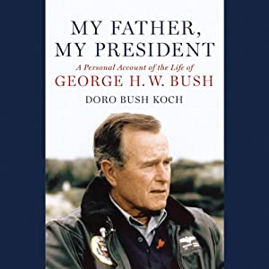 My Father, My President Audiobook