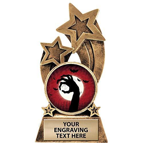 Halloween Costume Trophy Ideas (Crown Awards Halloween Trophies - 6