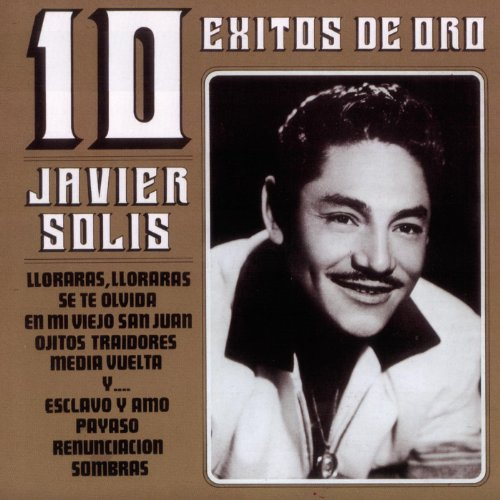 Amazon.com: Si Dios Me Quita la Vida: Javier Solís: MP3 Downloads