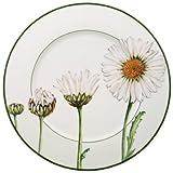 Villeroy & Boch Flora Daisy 12-Inch Buffet Plate