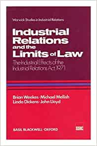 Labor Law revision notes, book, eBook for LLB/Law students