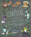 capa de As Cientistas: 50 Mulheres que Mudaram o Mundo