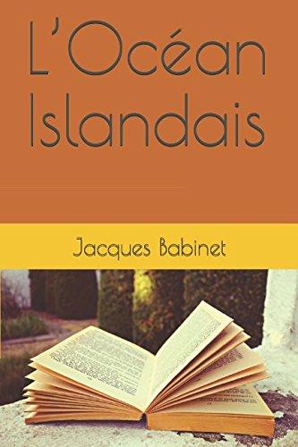 L'Océan Islandais (French Edition) ebook