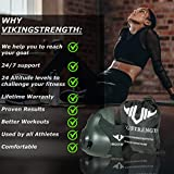 Vikingstrength New 24 Levels Training Workout