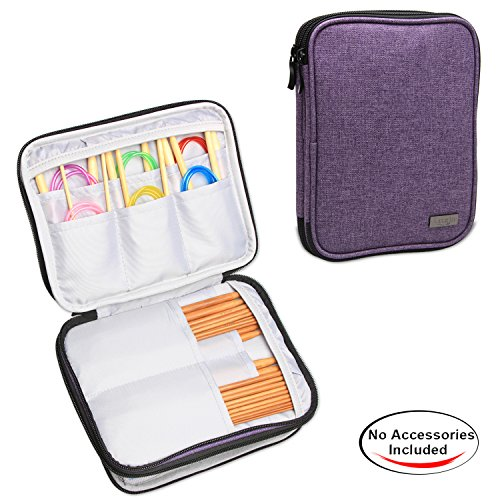 Looking for a knitting needle case for large needles? Have a look at this 2020 guide!