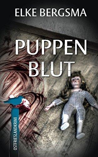 Puppenblut (Büttner und Hasenkrug ermitteln, Band 6)