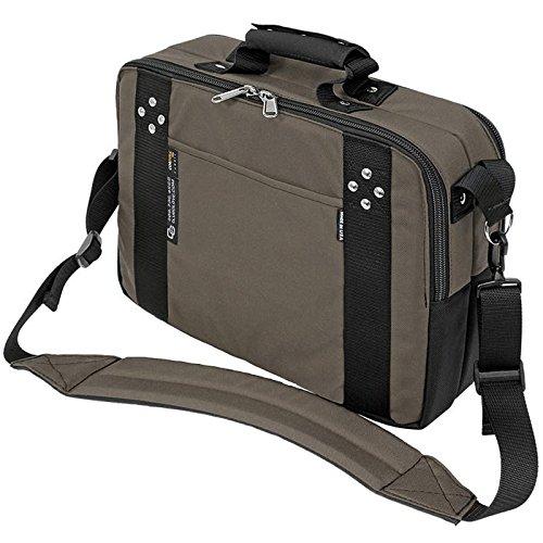 Club Glove Shoulder Bag II : Charcoal [Misc.]