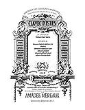 img - for Les Clavecinistes de 1637   1790 (Harpsichordists) Volume 2 Part 2, 13 Piano Scores arranged by Jean-Am d e Lefroid de M reaux. Re-ImagedStudent Loose Leaf Facsimile Edition. 2017] book / textbook / text book