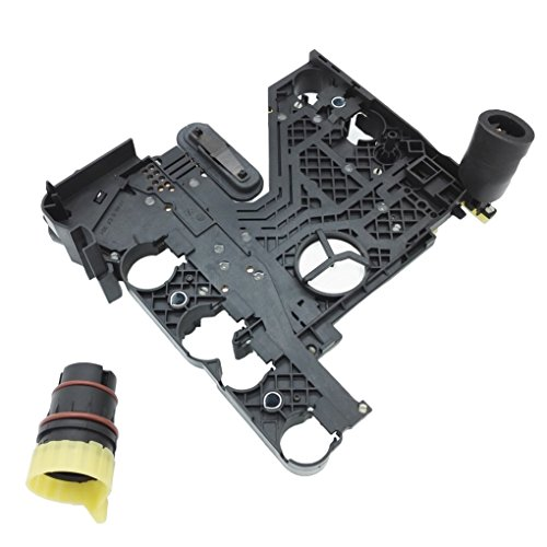 OKAY MOTOR Automatic Transmission Valve Body Conductor Plate for Chrysler  Dodge NAG1 W5A580