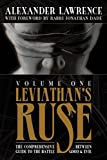 img - for Leviathan's Ruse, Vol. 1: The Comprehensive Guide to the Battle Between Good and Evil book / textbook / text book