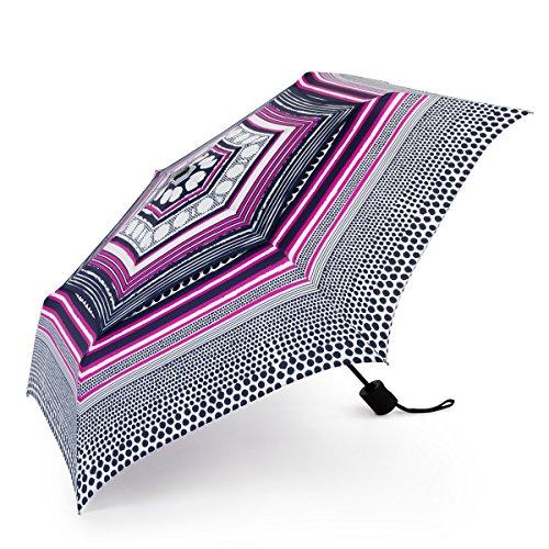 ShedRain WindPro Vented Fashion Auto Open/Auto Close Compact Wind Umbrella: Anjou (Shedrain Windpro Vented Auto)