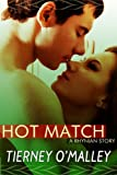 Hot Match (A Rhynian Story Book 1)