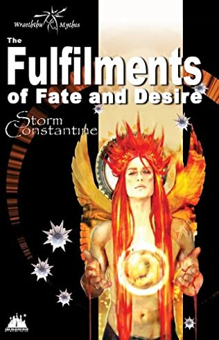 book cover of The Fulfillments of Fate and Desire