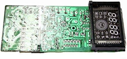 Tarjeta electrónica de Controle referencia: ebr35721424 para Micro microondas LG: Amazon.es: Grandes electrodomésticos