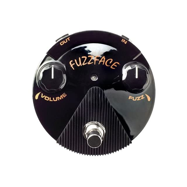 リンク:JBF3 Joe Bonamassa Fuzz Face Copper