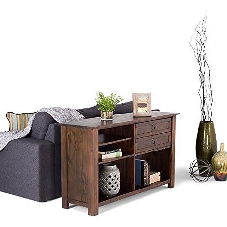WyndenHall Garret Console Sofa Table