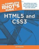 The Complete Idiot's Guide to HTML5 and CSS3, Joe Kraynak, 1615640843