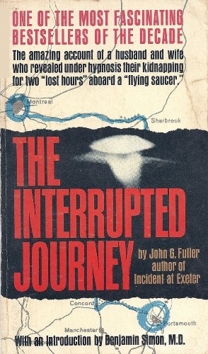 The Interrupted Journey ()