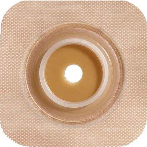 Convatec Sur-fit Natura Stomahesive Flexible Pre-cut Wafer 125270