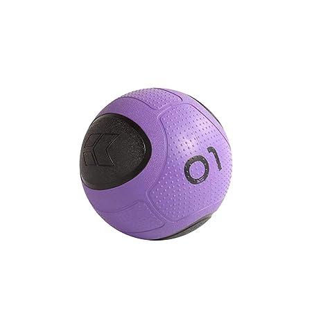 CA&jun El balón Medicinal para Ejercicios, Mejora la reacción y ...