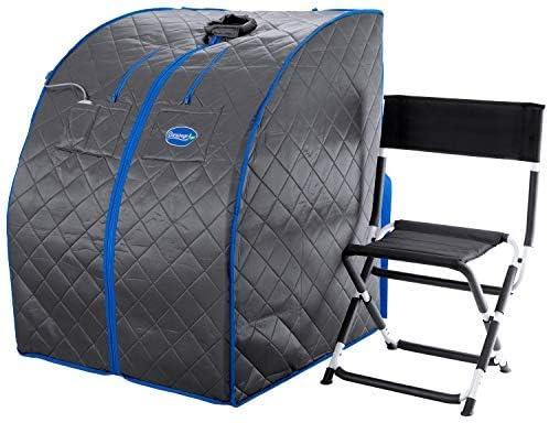 Durasage Personal Portable Infrared Sauna Spa