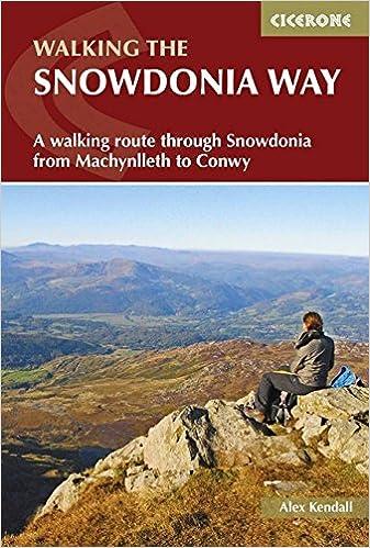 Donde Descargar Libros En The Snowdonia Way: A Walking Route Through Snowdonia From Machynlleth To Conwy Falco Epub
