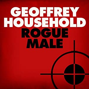 Rogue Male Audiobook