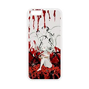 Deadman Wonderland iPhone 6 4.7 Inch Cell Phone Case White 05Go-198019