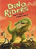 How to Rope a Giganotosaurus (Dino Riders)