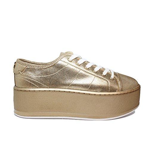 b2f14dd3 Barato GUESS Zapatillas de Deporte de Material Sintético Mujer - www ...