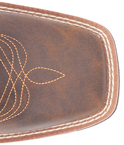 Ariat Womens Rosie Boot Da Cowboy Occidentale, Marrone Tostato, 11 B Us Marrone Tostato / Tramonto