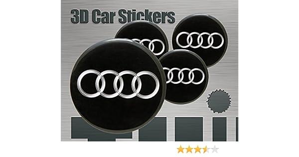 Imitación Todo tamaño Tapa central Tapas de rueda (58 mm): Amazon.es: Coche y moto
