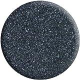 MILANI Specialty Nail Lacquer One Coat Glitter-MLMSN522 Silver Dazzle
