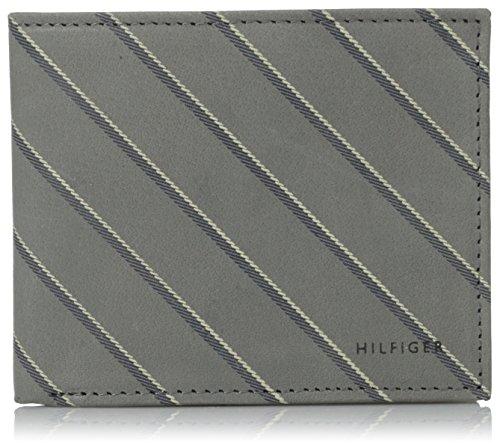 Tommy Hilfiger School Boy Stripe Billfold