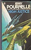 High Justice, Jerry pournelle, 0671428837
