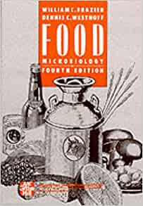 Food Microbiology (Sie) 4E - Frazier - Google Books