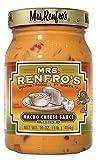 nacho hot cheese sauce - Mrs. Renfro's Nacho Cheese Sauce, 16 oz