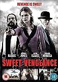 Sweet Vengeance [DVD] [Reino Unido]