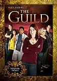 The Guild: Season 3 (DVD)