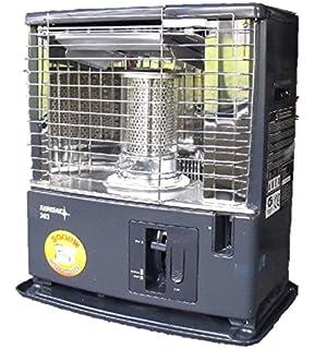 Tayosan TAYOSAN 363 - Estufa de queroseno 363 mecha 3000 W