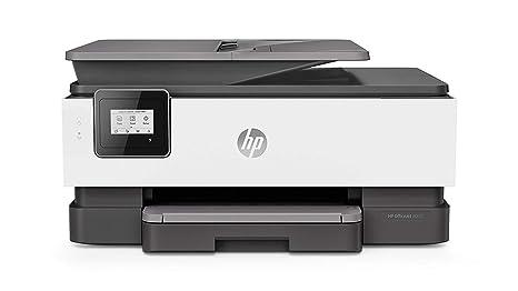HP OfficeJet 8012 - Impresora multifunción