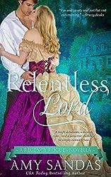 Relentless Lord (Regency Rogues Book 4)