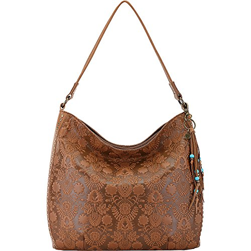 The Sak Indio Hobo (Tobacco Floral - India Shop
