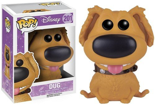 POP! Vinilo - Disney Up! Dug