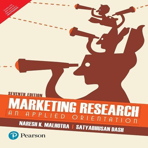 Marketing Research 7Th Edition: Amazon co uk: Naresh K Malhotra