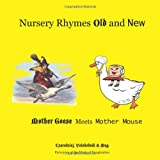 Nursery Rhymes Old and New, Mother Mouse, 1438243499