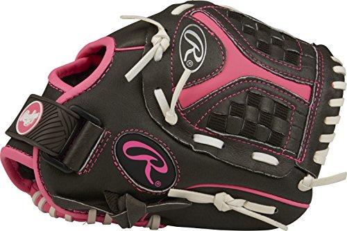Rawlings Storm Youth Fastpitch Softball Glove – DiZiSports Store