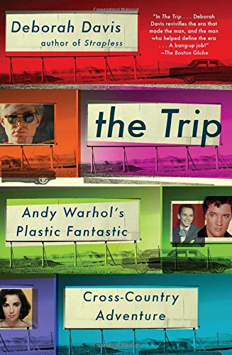 Trip Warhols Fantastic Cross Country Adventure product image